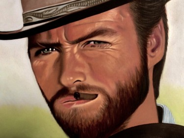 Clint Eastwood The good