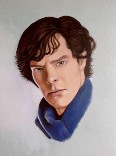 Berenice Cumberbatch Sherlock
